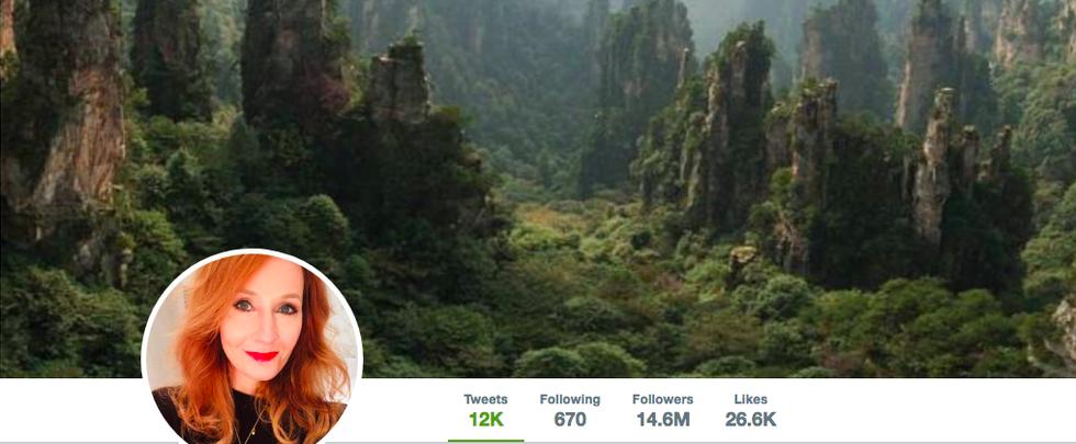 《神奇动物3》将到中国取景?J·K·罗琳这个举动暴露了一切!插图(4)
