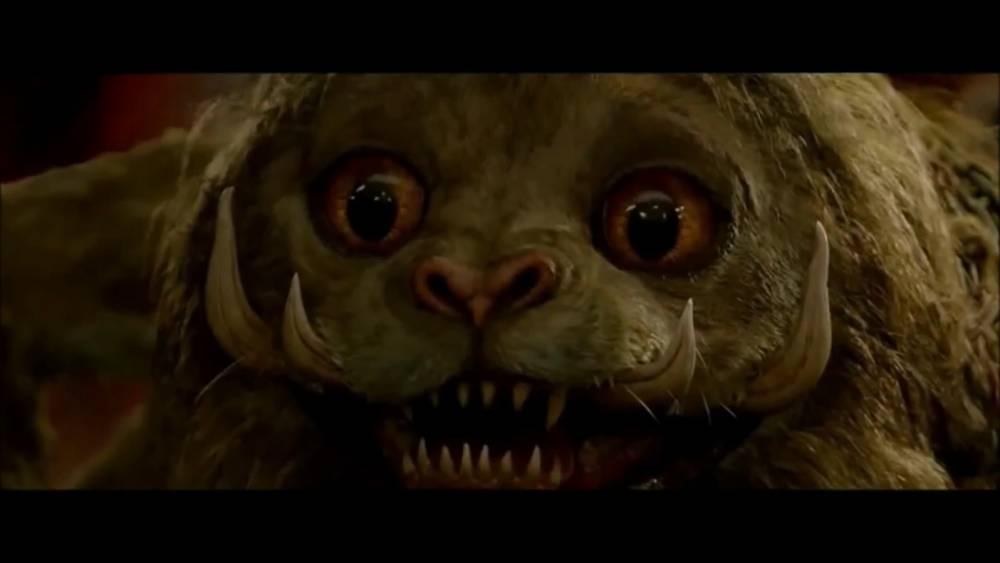 《神奇动物3》将到中国取景?J·K·罗琳这个举动暴露了一切!插图(5)