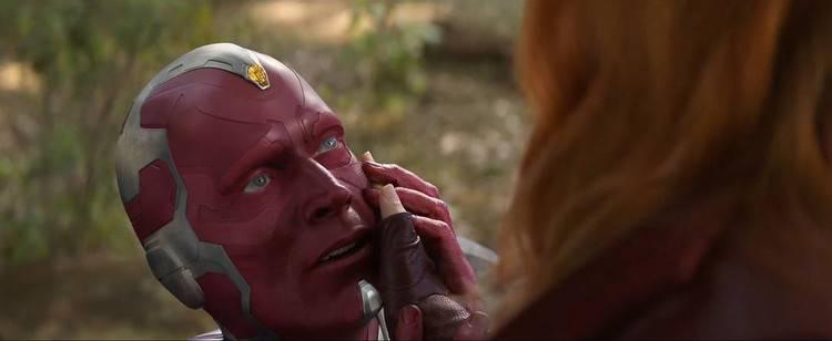 《幻视与绯红女巫》剧集确定开拍,还请来了《惊奇队长》的编剧!插图3