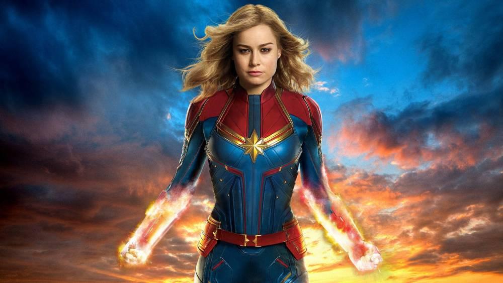 时空穿越?惊奇队长被爆是漫威电影宇宙最强大的超级英雄!插图1