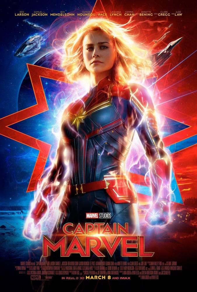 时空穿越?惊奇队长被爆是漫威电影宇宙最强大的超级英雄!插图2