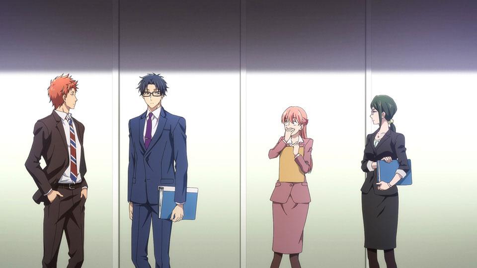 漫改小王子再度出击!山崎贤人2019年又将回归参演两部漫改电影!插图13