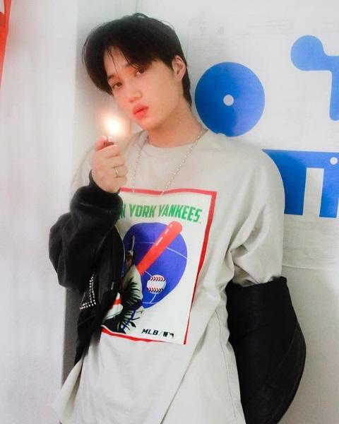 「 韩粉日记1月14日」:防弹少年团师弟团TXT第二位成员 SOOBIN 宣传照公开,JYP新女团即将推出!插图6