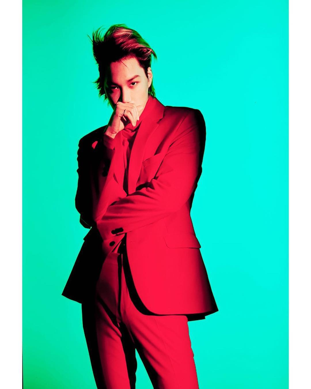 「 韩粉日记1月14日」:防弹少年团师弟团TXT第二位成员 SOOBIN 宣传照公开,JYP新女团即将推出!插图7