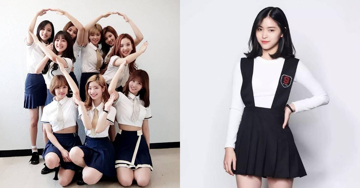 团名和成员已经曝光了?JYP证实TWICE师妹团出道MV已经完成!插图