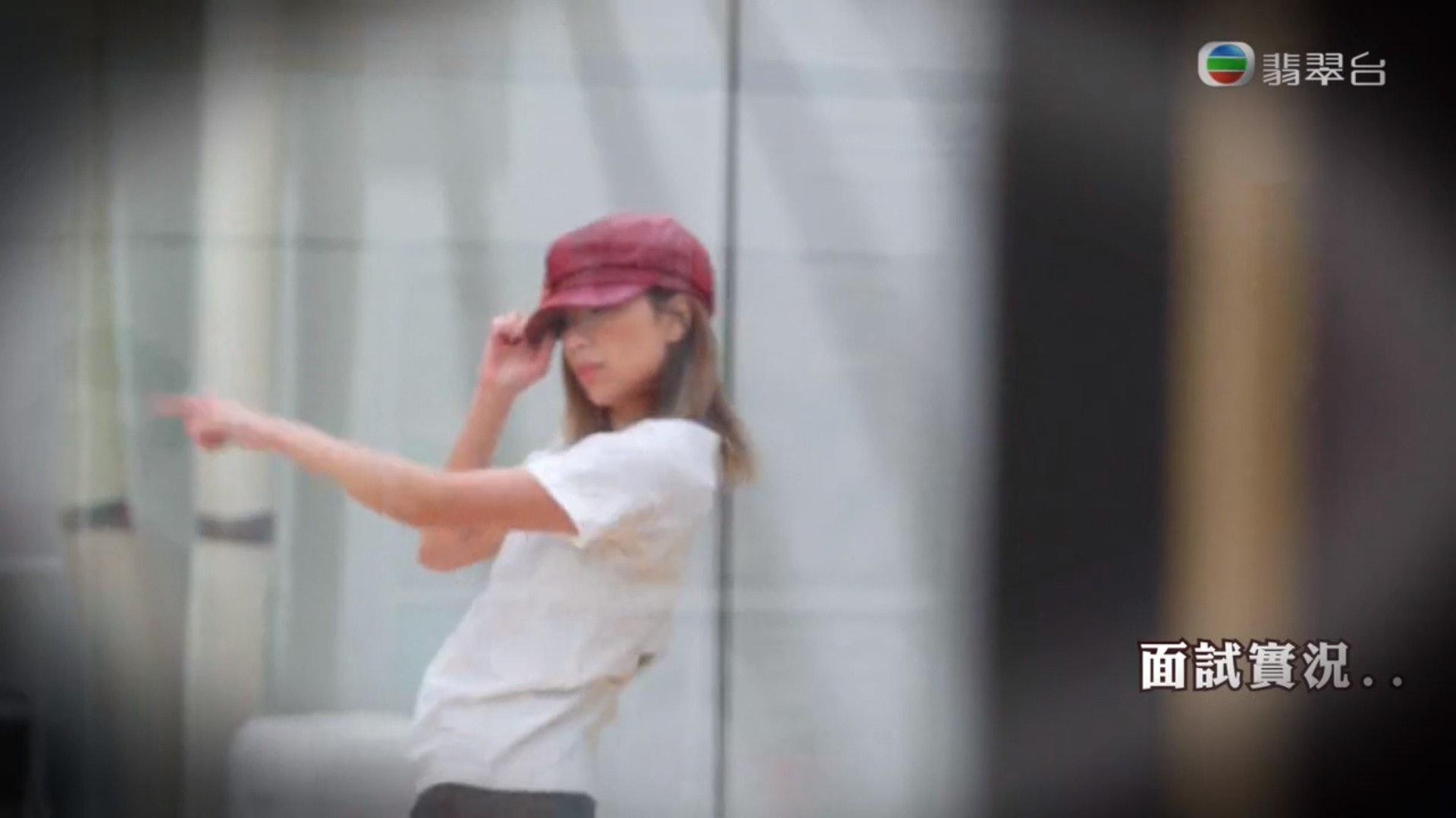 当韩国练习生一点都不简单!TVB黄智雯去韩国挑战做女团,结果?插图1