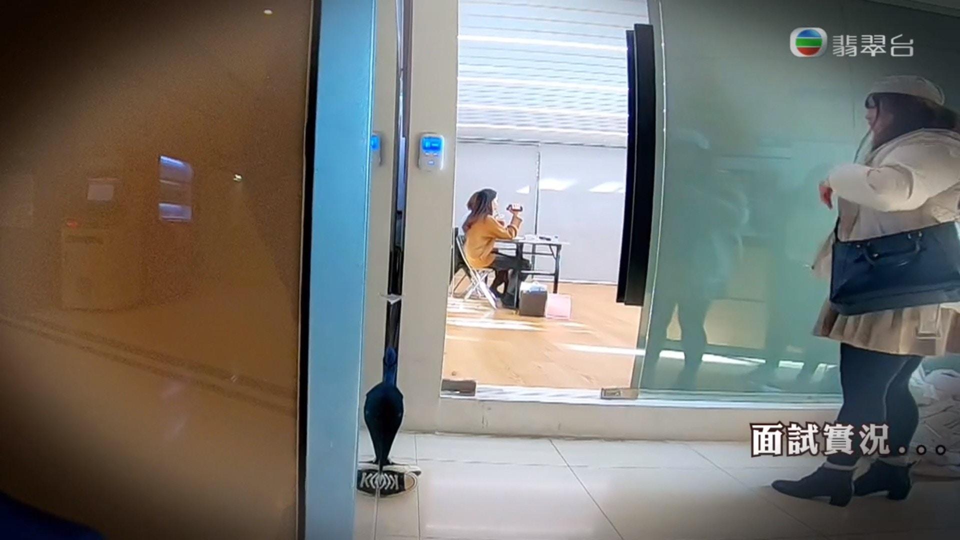 当韩国练习生一点都不简单!TVB黄智雯去韩国挑战做女团,结果?插图7