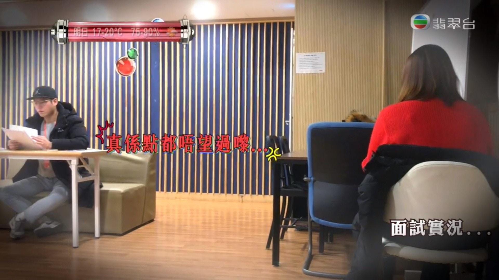 当韩国练习生一点都不简单!TVB黄智雯去韩国挑战做女团,结果?插图8