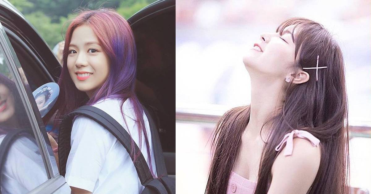 韩国拉拉队美少女爆红,还被网友说撞脸BLACKPINK成员JISOO?插图
