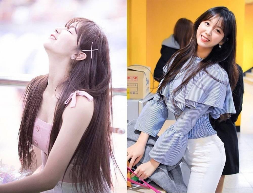 韩国拉拉队美少女爆红,还被网友说撞脸BLACKPINK成员JISOO?插图3