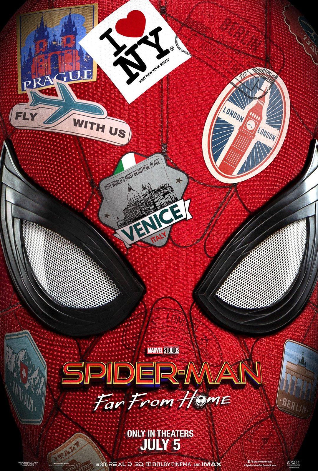 《蜘蛛侠:英雄远征》首支国际版预告释出,新角色强势登场!插图2