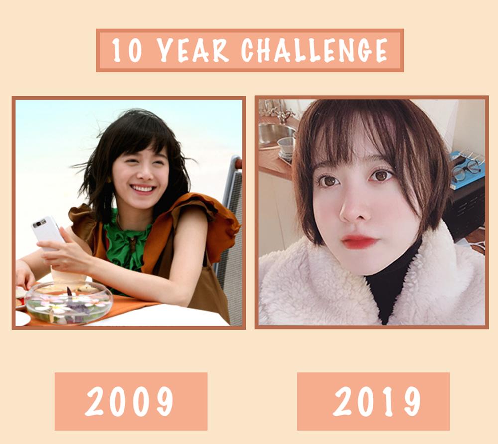 紧跟风潮!还记得2009年爆红的韩剧女星吗?她们十年后长这样!插图