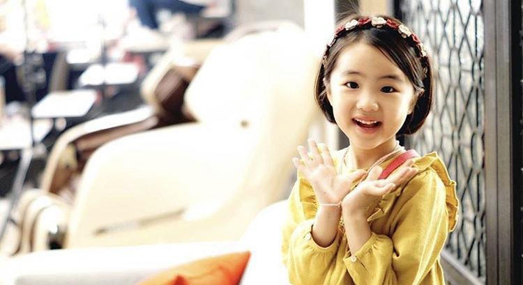 宫斗最强者!《皇后的品格》小公主超会演,原来这些韩剧都有她!插图5