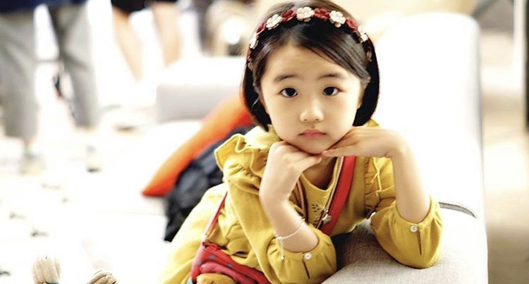 宫斗最强者!《皇后的品格》小公主超会演,原来这些韩剧都有她!插图6