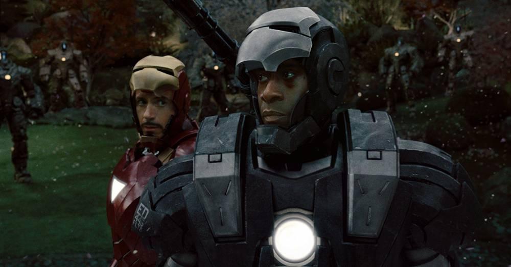 绿巨人演员被讨厌?战争机器演员公开表示不想和他一起参加记者会插图2