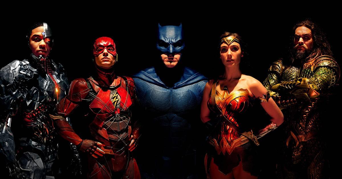 粉丝欢呼DC终于脚踏实地?华纳董事长暗示《正义联盟》续集无望!插图