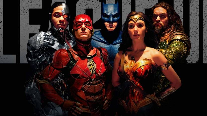 粉丝欢呼DC终于脚踏实地?华纳董事长暗示《正义联盟》续集无望!插图3