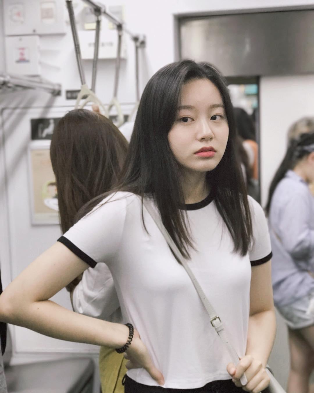 话题韩剧《天空之城》新生代女演员大盘点,原来她们私下这么漂亮插图4
