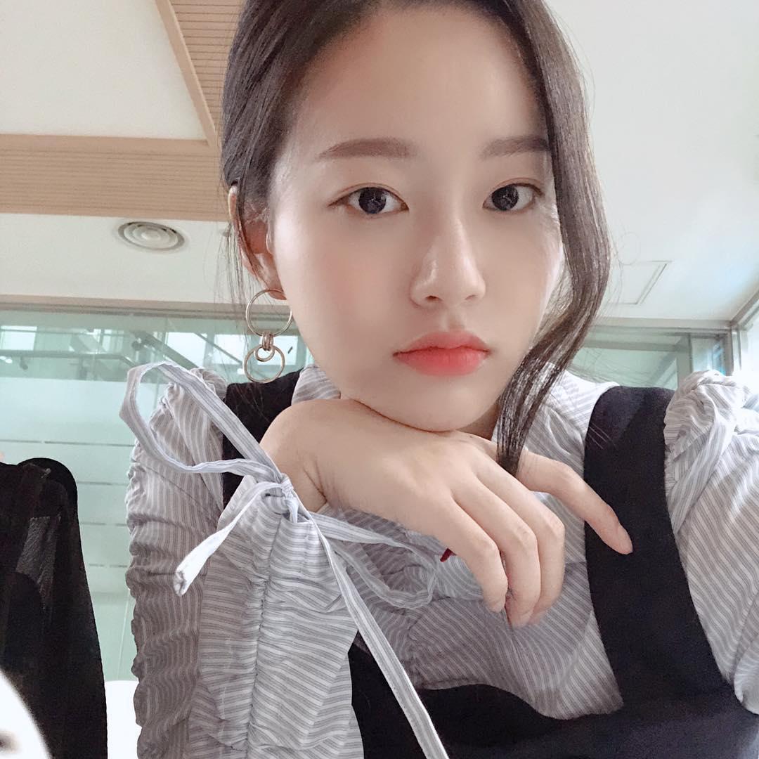 话题韩剧《天空之城》新生代女演员大盘点,原来她们私下这么漂亮插图5