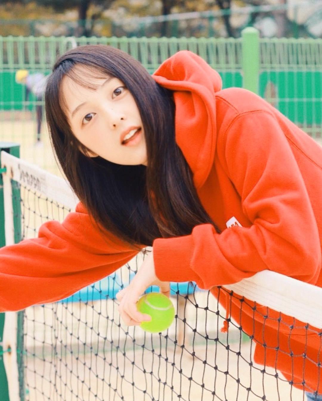 话题韩剧《天空之城》新生代女演员大盘点,原来她们私下这么漂亮插图10