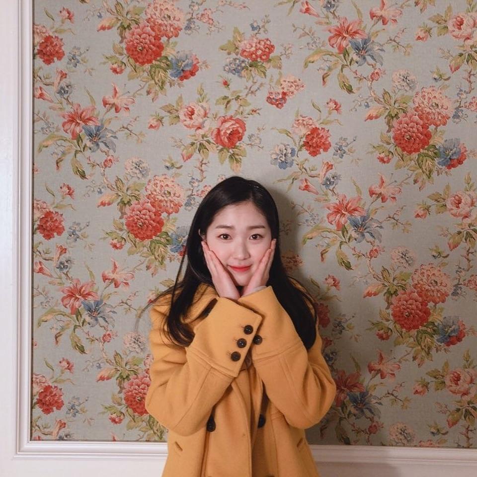 话题韩剧《天空之城》新生代女演员大盘点,原来她们私下这么漂亮插图13