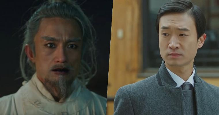 热门韩剧《天空之城》艺书爸、赵老师颜值大比拼,原来都是美男呀插图7