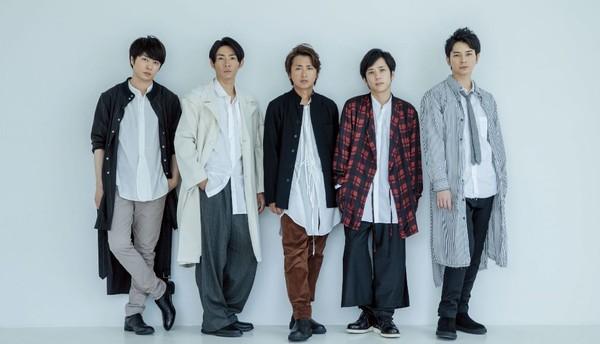 粉丝心碎!日本国民级偶像组合「岚」宣布:团体活动只到2020年最后一天!插图6