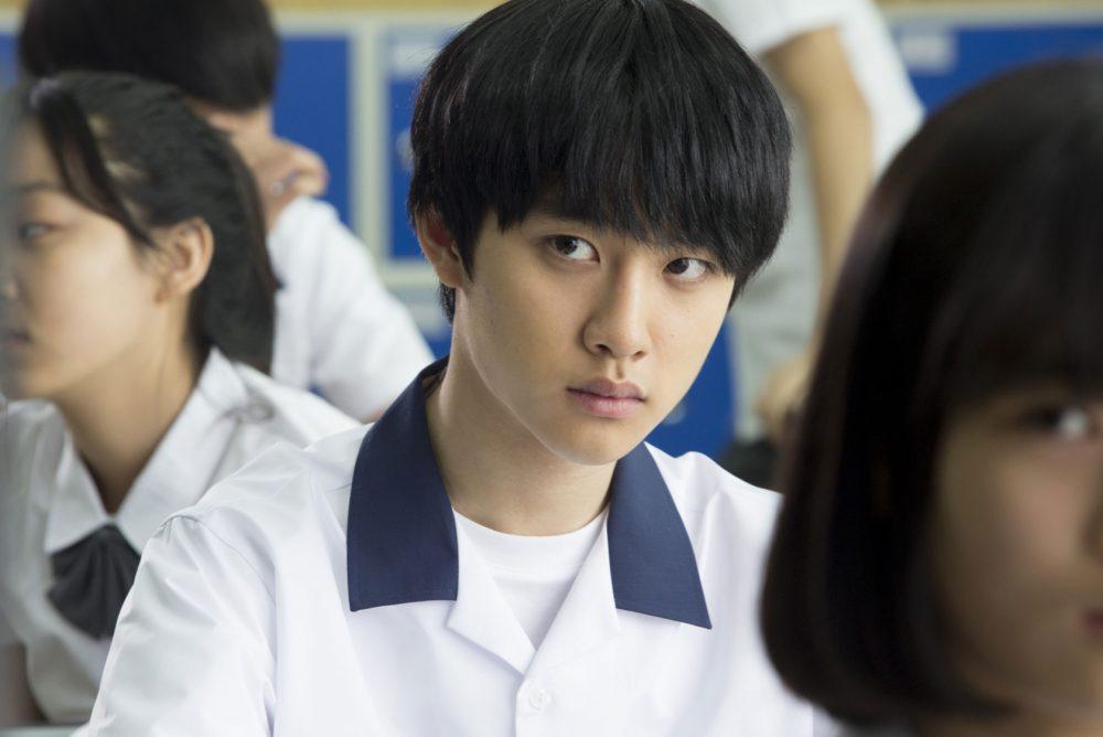 韩国演技爱豆代表! EXO成员D.O.的七部电影,你都看过了吗?插图2