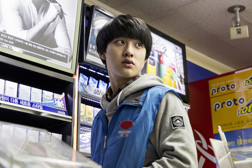 韩国演技爱豆代表! EXO成员D.O.的七部电影,你都看过了吗?插图3