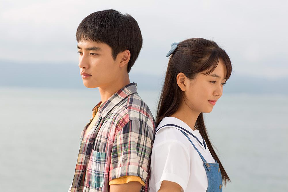 韩国演技爱豆代表! EXO成员D.O.的七部电影,你都看过了吗?插图5