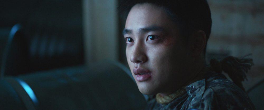 韩国演技爱豆代表! EXO成员D.O.的七部电影,你都看过了吗?插图10