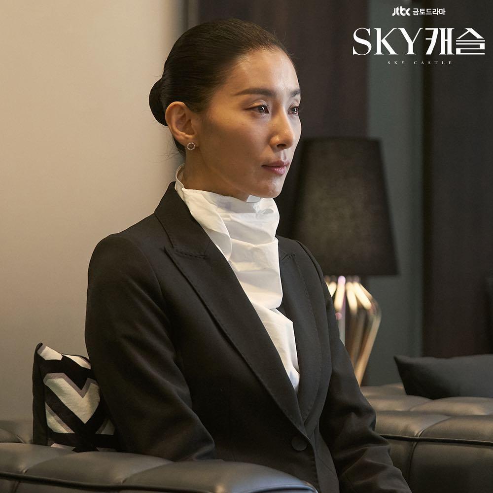 人气韩剧《天空之城》9大爆红流行语,连韩国偶像们都在学!插图1
