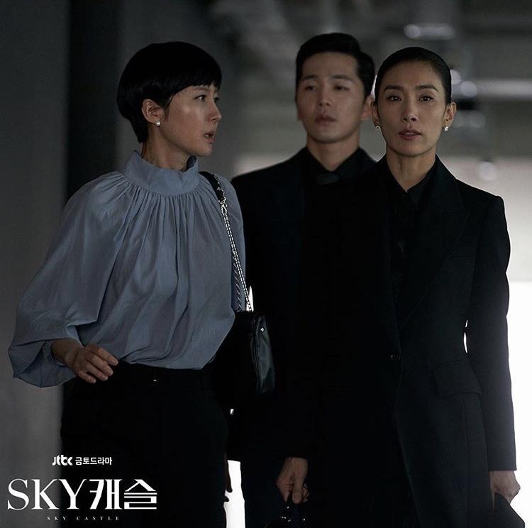人气韩剧《天空之城》9大爆红流行语,连韩国偶像们都在学!插图3