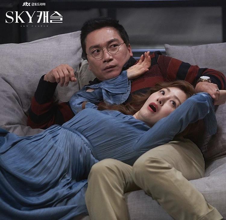 人气韩剧《天空之城》9大爆红流行语,连韩国偶像们都在学!插图6