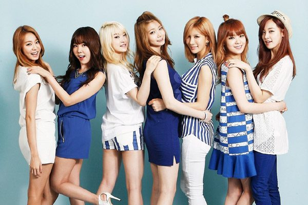 这年头韩国女偶像不只要能歌善舞,连这项技能也是必备的了吗?插图2