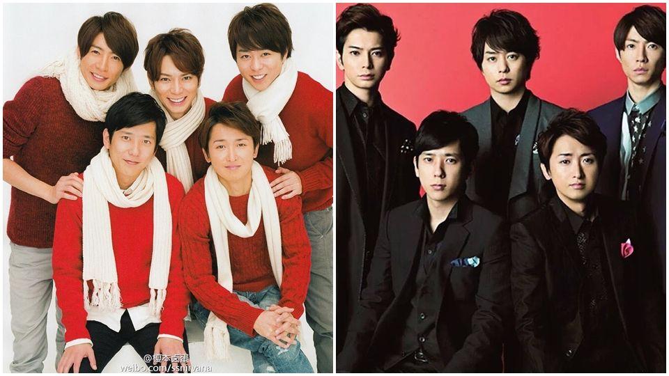 日本天团「岚」2020年底停止活动,一定来回味他们的这些经典歌!插图