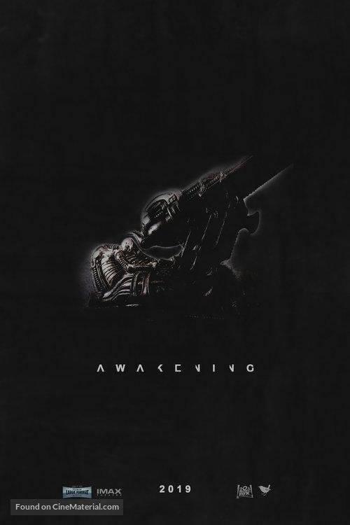 《终结者6》暂定名曝光,詹姆斯·卡梅隆透露电影会在11月上映!插图2