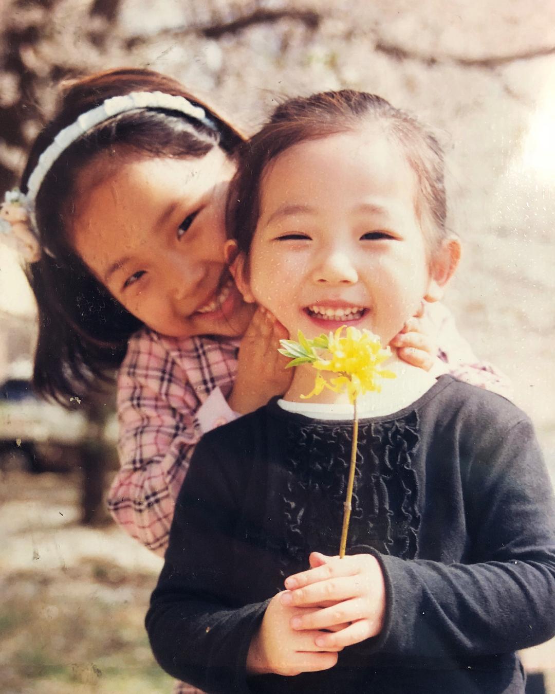秀智+雪莉+雪莉?因为明星脸这位韩国大学生爆红,进军演艺圈指日可待!插图11