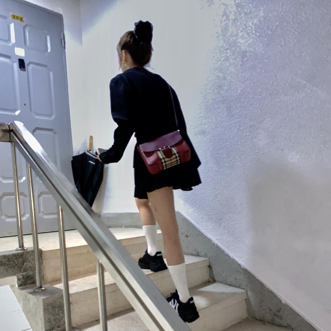 厌食症?AOA智珉暴瘦引发粉丝担心,经纪公司回应:无健康问题!插图5