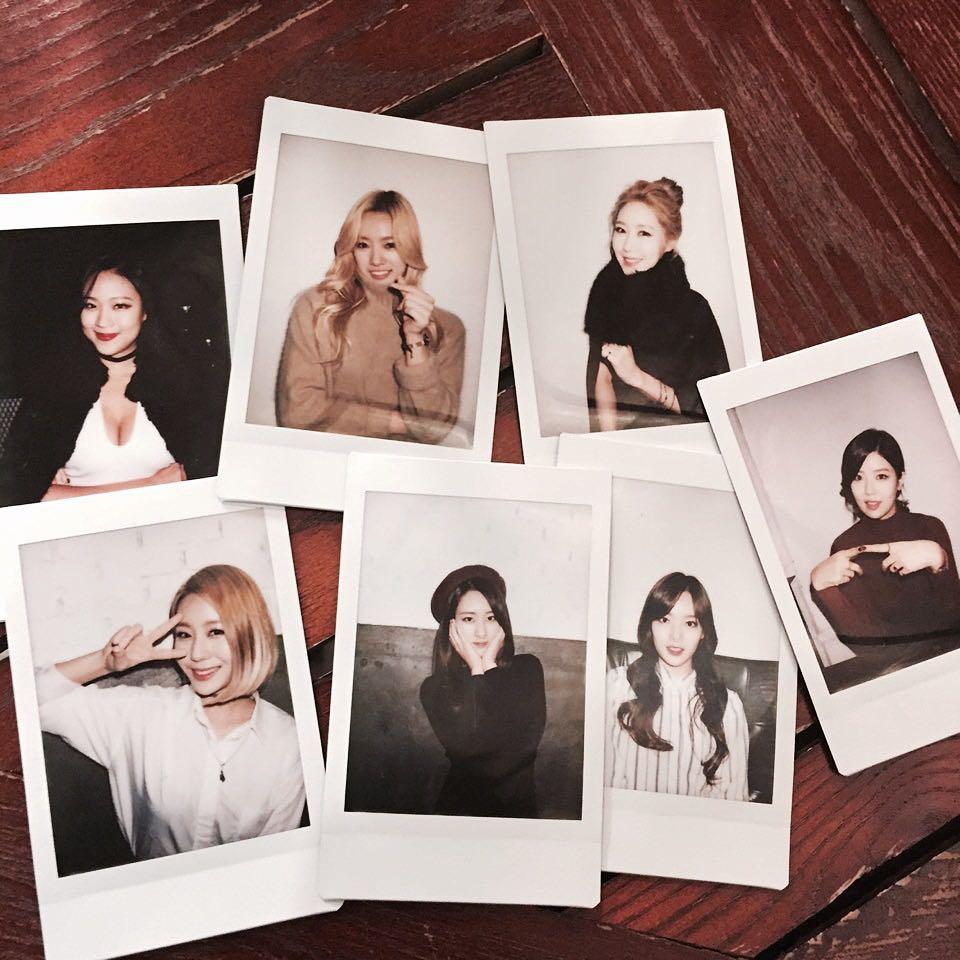 又一韩国女团解散!为了将来发展做考虑,成员们与公司提早解约!插图3