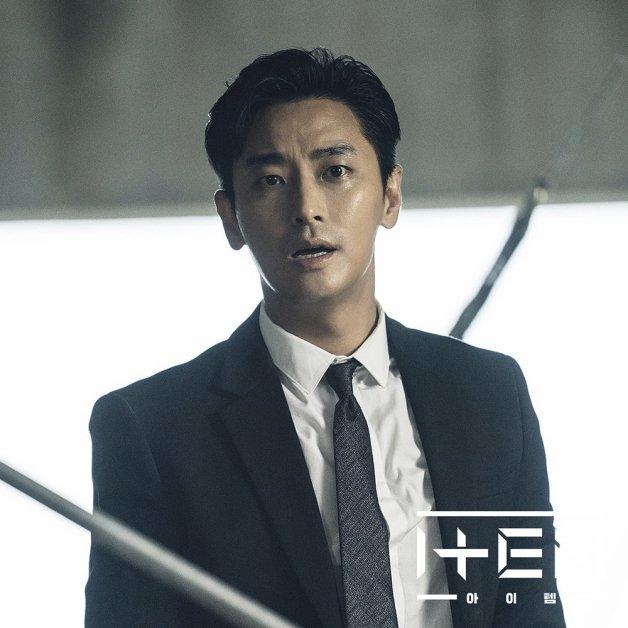 近期热门韩剧《道具》朱智勋引热议,在剧中太帅了太会撩妹吧!插图2