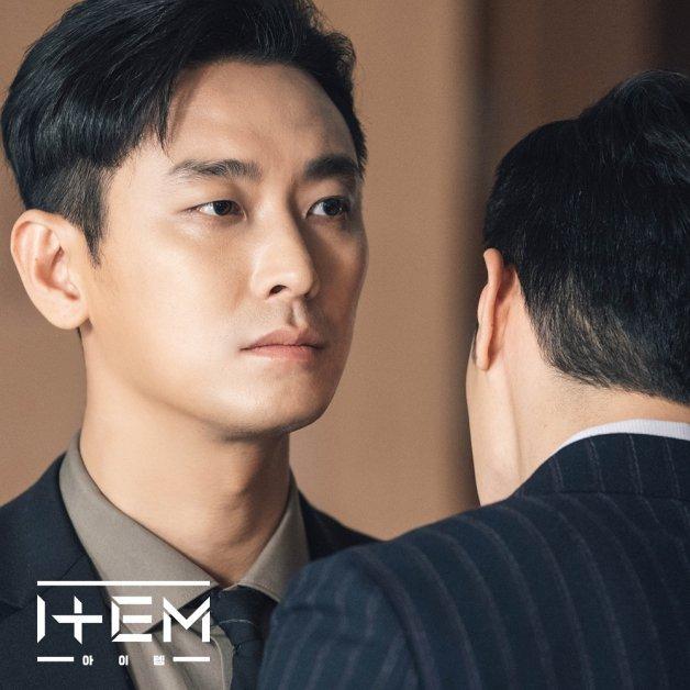 近期热门韩剧《道具》朱智勋引热议,在剧中太帅了太会撩妹吧!插图9