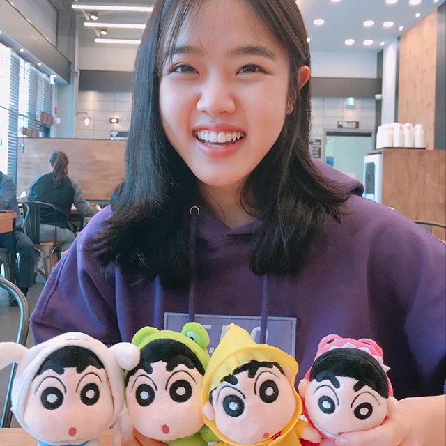 从小女孩变小女人,99后的韩国小童星们都长大了!一起来盘点一下她们的近况吧!插图10
