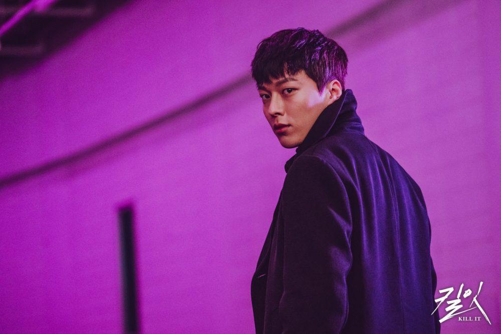 从YGK+出道的模特演员大盘点,韩剧长腿欧巴角色都被他们承包了!插图6