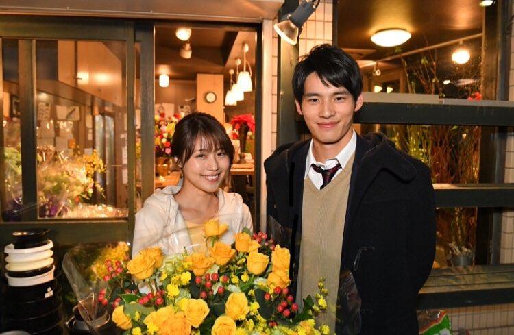 近期人气看涨的10位日本鲜肉帅哥,演员&模特款任你挑选!插图1