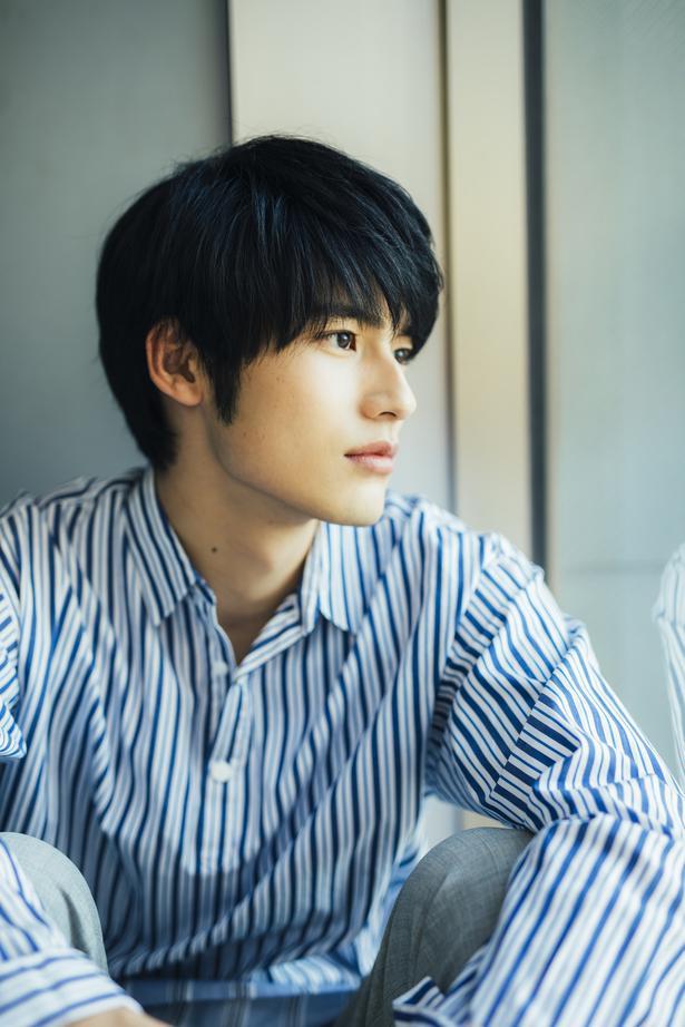 近期人气看涨的10位日本鲜肉帅哥,演员&模特款任你挑选!插图