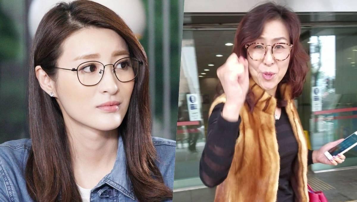 公平公义在哪里?前TVB女星林夏薇被撞,法官却判对方无罪!插图