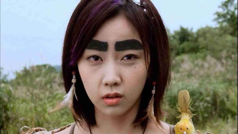 日本网友票选《喜剧演技最让人印象深刻的女星》,你会想到谁?插图1