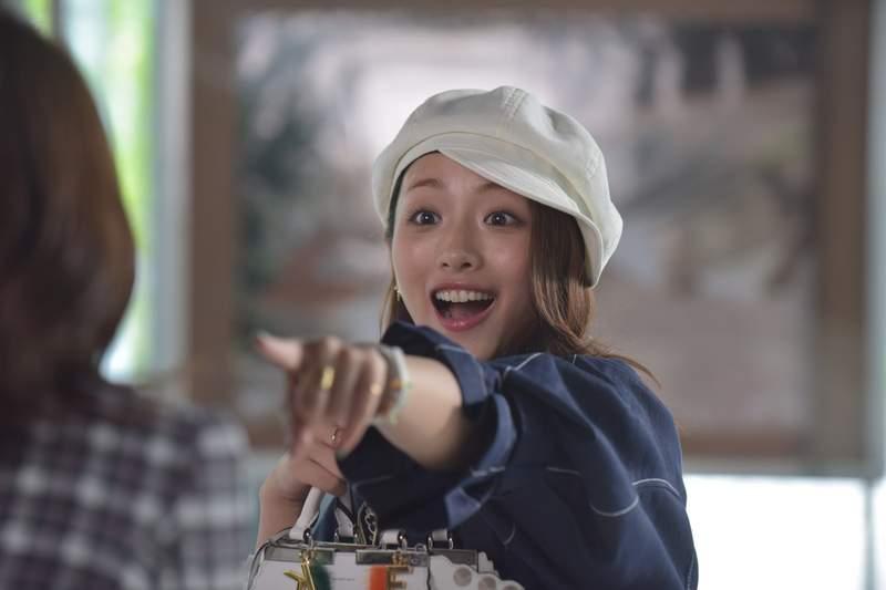 日本网友票选《喜剧演技最让人印象深刻的女星》,你会想到谁?插图5