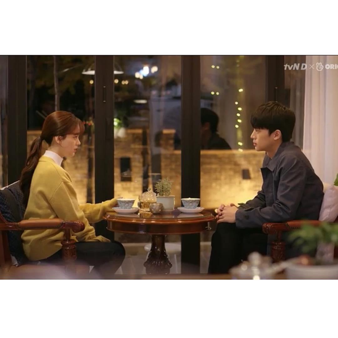 韩国网剧《就算敏感点也无妨》第二季职场篇,初入职场女性必看!插图4